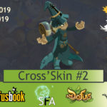 Dofus Cross Skin #2